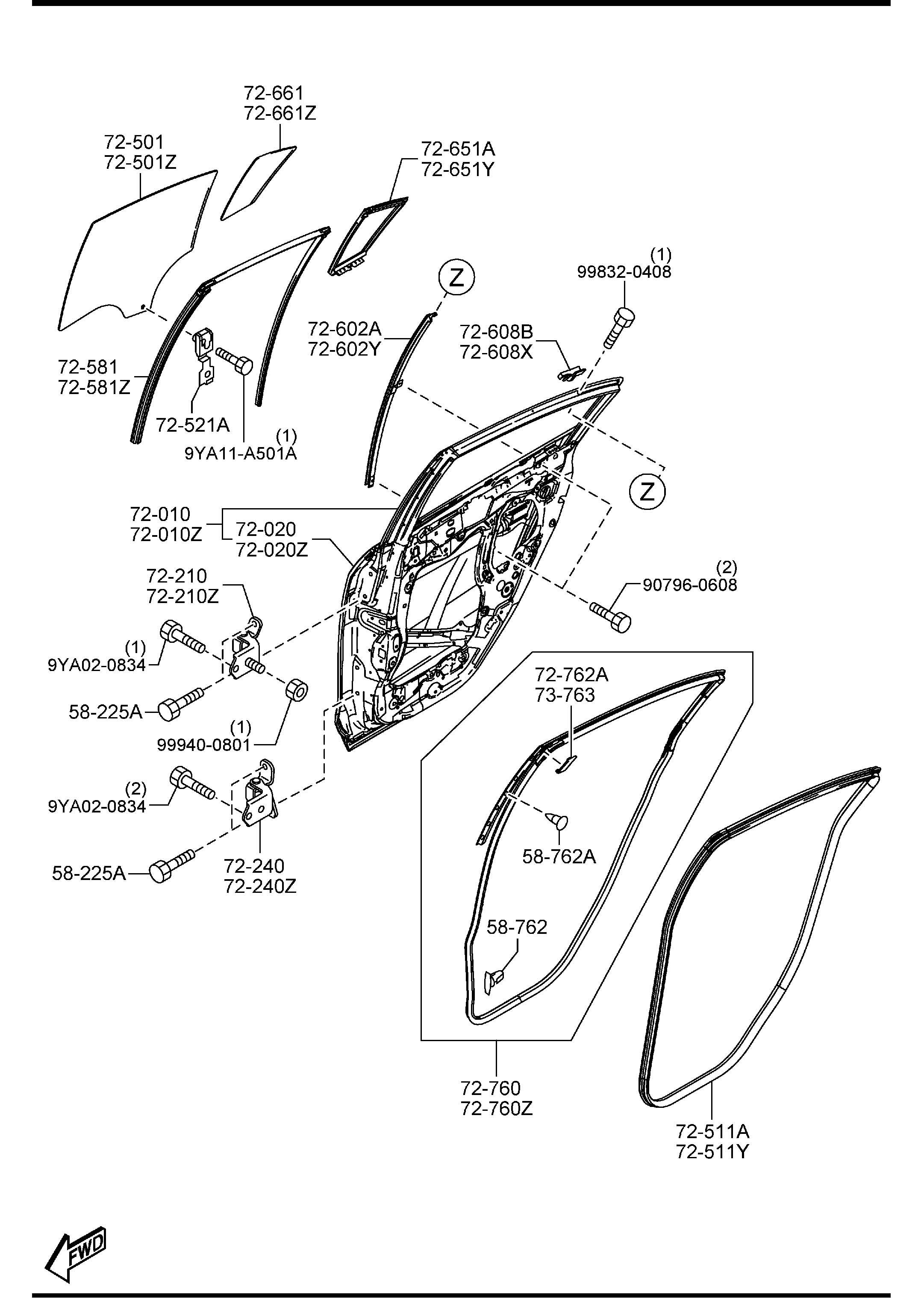 2000 Daewoo Lanos Timing Diagram on Internal Bustion Engine